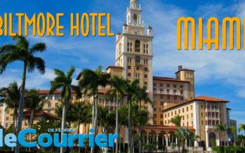 Vidéo : Visitez le Biltmore Hotel de Coral Gables (Miami)