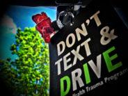 Interdiction de texter au volant en Floride