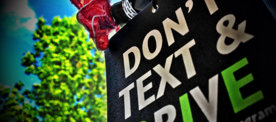 Interdiction de texter au volant en Floride