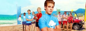 Malibu Rescue: The Series (saison 1)