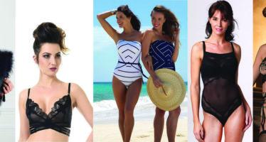 La lingerie de luxe française désormais disponible aux Etats-Unis : My French Wardrobe