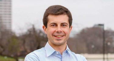Pete Buttegieg : le «maire gay» décolle dans les sondages pour la Primaire Démocrate