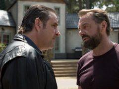 Undercover : une bonne série policière belge (critique cinéma)