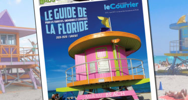 Le Guide de la Floride 2019-2020 est sorti !