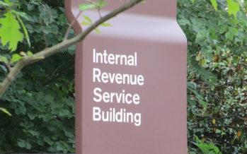 Reconnaissance par l'IRS de la CSG-CRDS comme un impôt : Les taux se desserrent (enfin !)