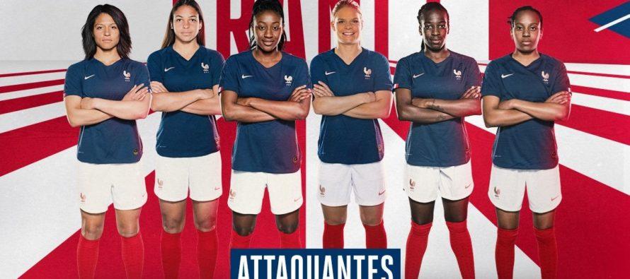 Football : comment (et quand) voir depuis les USA les matchs de la coupe du monde féminine