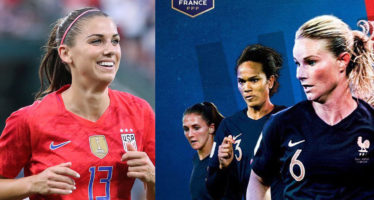 Où voir le match choc France-USA de football à Miami, Palm Beach et Orlando (coupe du monde de soccer féminin)