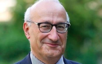 Philippe Etienne nommé nouvel ambassadeur de France aux Etats-Unis