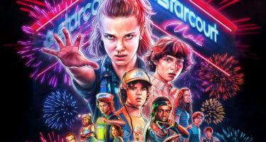 Les nouvelles séries et saisons Netflix et Amazon Prime aux USA durant l'été 2019 (juillet et août)