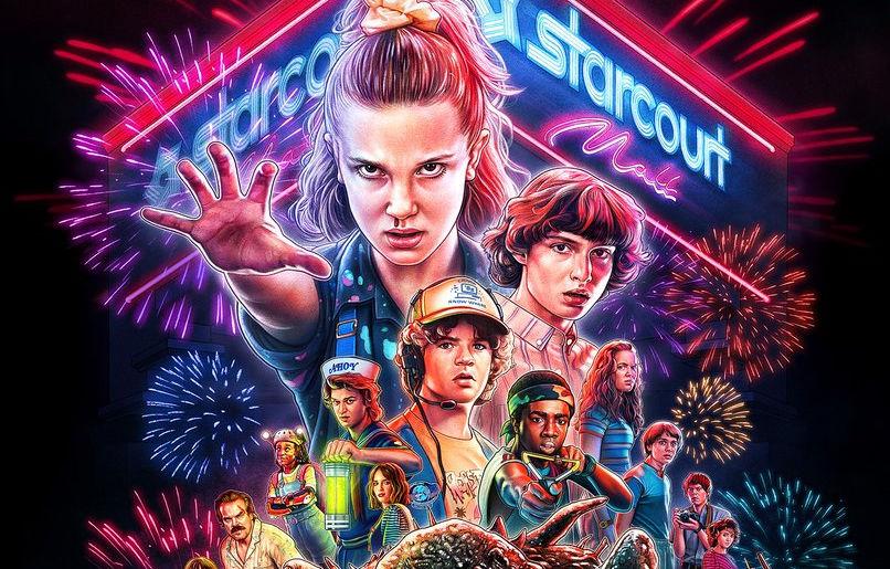 Photo of Les nouvelles séries et saisons Netflix et Amazon Prime aux USA durant l'été 2019 (juillet et août)