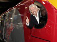 Brightline devient «Virgin Trains USA» et va étendre la ligne