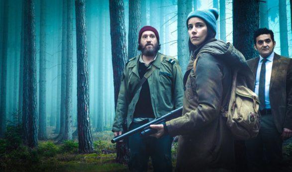 «Zone Blanche» : la série policière et fantastique franco-belge est désormais sur Netflix International