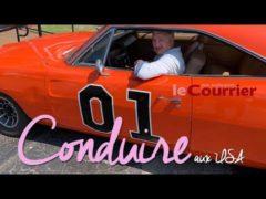 Conduire aux Etats-Unis : nos conseils en vidéo pour les voitures et motos aux USA
