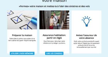 CAA-Québec publie un guide de «préparation au snowbirding»