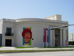 Miami : expo Celia Cruz au American Museum of the Cuban Diaspora