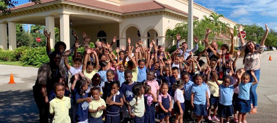 Le Lycée Franco-Américain de Cooper City poursuit son développement