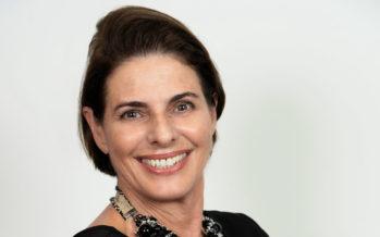 Patricia Bona élue présidente de l'Alliance Française de Miami