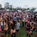 Groctoberfest à Coconut Grove Miami