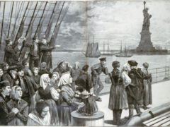 Pourquoi et comment les Etats-Unis devraient continuer d'accepter l'immigration