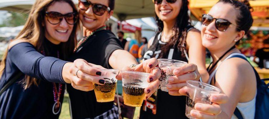 Octoberfest 2019 à Miami et en Floride: allez-vous boire une bière?