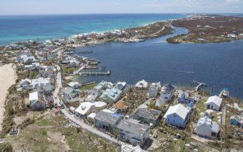 L'aide s'organise pour les Bahamas après l'ouragan Dorian
