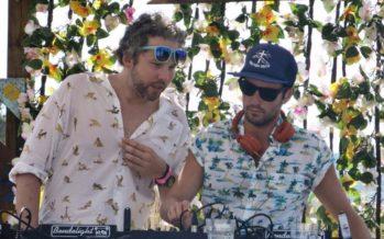 Polo & Pan en concert à Miami