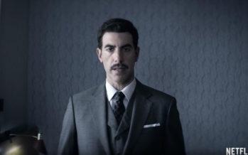 La série «The Spy» fait revivre l'espion israélien Eli Cohen