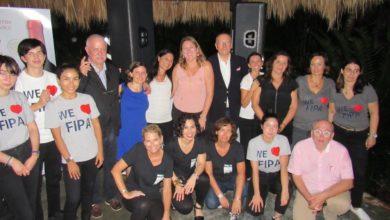 Photo of Les photos de la soirée FIPA, au profit des écoliers francophones de Miami