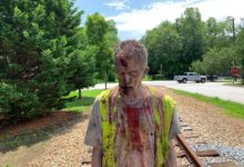 Photo of USA : comment la Géorgie est devenue un Etat Zombie à cause de The Walking Dead !